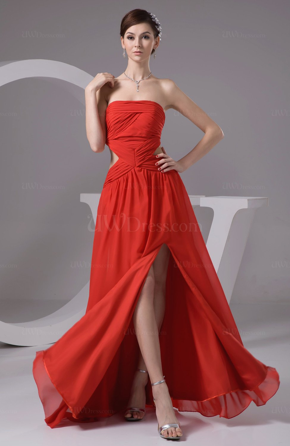 Casual Sweet 16 Dress Long Hot Country Apple Dream Trendy