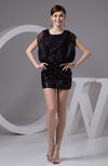 with Sleeves Wedding Guest Dress Affordable Western Mini Summer Pretty
