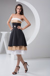 Unique Homecoming Dress Short Classy Chic Amazing Plus Size Western Country
