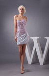 Casual Wedding Guest Dress Sexy Formal Strapless Fall Amazing for Less