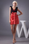 Summer Cocktail Dress Petite Full Figure Winter Pretty Western Sheath