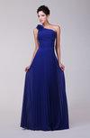 Chiffon Bridesmaid Dress Affordable Classy Petite Spring Low Back Plain