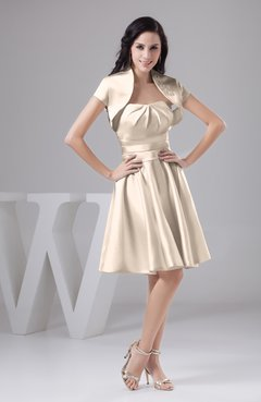 Silver Peony Inexpensive Bridesmaid Dress Affordable A line Plus Size  Western Autumn