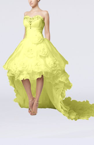 Wedding Dresses Daffodil Color Uwdress Com