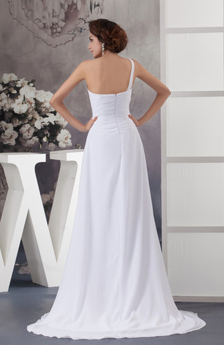 White Inexpensive Bridal Gowns Elegant Unique Classic