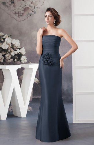Affordable Bridesmaid Dress Inexpensive Taffeta Outdoor Tight Classy Garden
