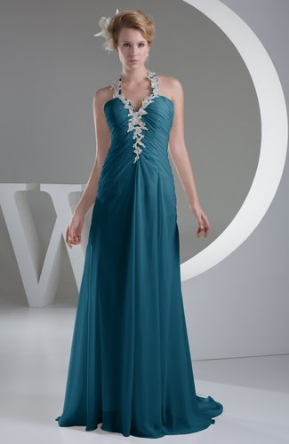 Chiffon Bridesmaid Dress Inexpensive Traditional Winter Mature Petite