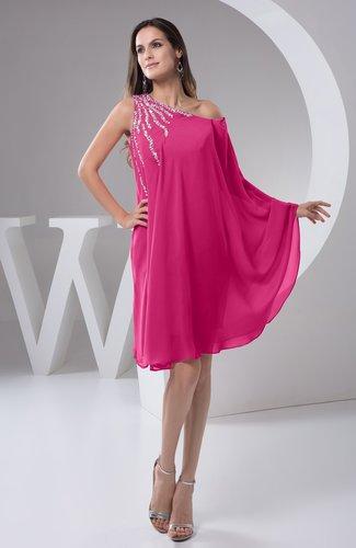 Chiffon Bridesmaid Dress Maternity Outdoor Plus Size Autumn A line Modern