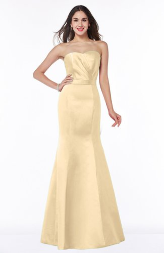 Glamorous Sweetheart Sleeveless Half Backless Floor Length Ruching Bridesmaid Dresses