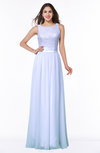 Glamorous Bateau Sleeveless No Floor Length Plus Size Bridesmaid Dresses