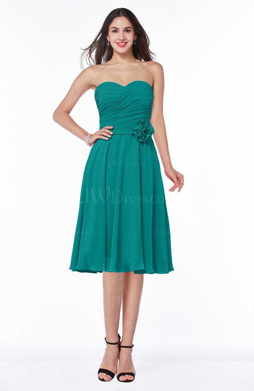 c30e26ef049 Tea Length Dresses  Shop Tea Length Dresses - Macy s