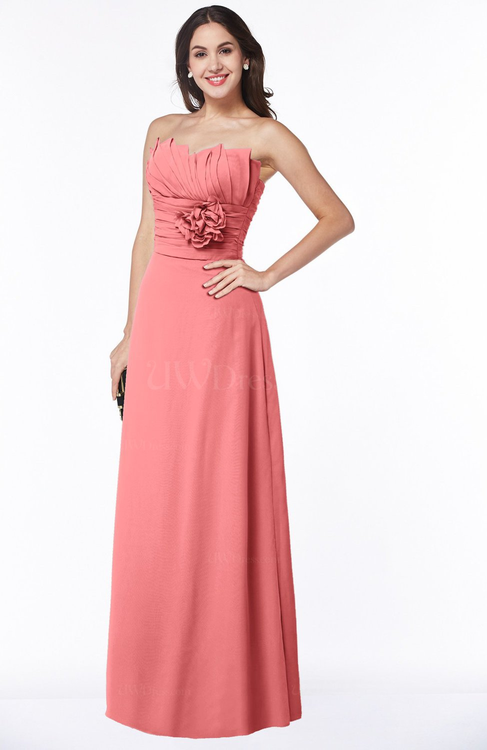 eb7d6290bda3ca Affordable Plus Size Floor Length Dresses