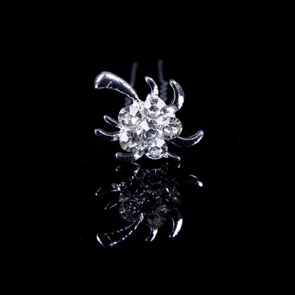 Alloy Hairpins Daily Charming/Glamourous Hair Jewelry