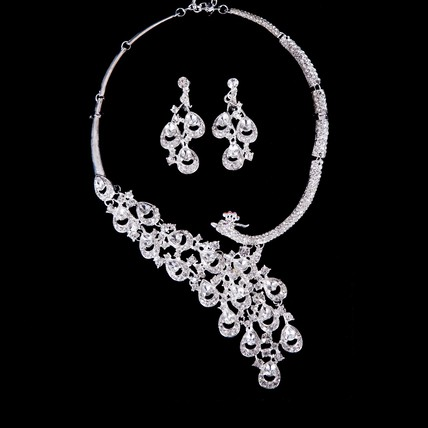 Outdoor Drop Earrings Alloy Fashional Jewelry Sets