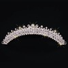 Alloy Hair Comb Engagement Hair Jewelry Eye-catching