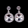 Fashional Drop Earrings Rhinestones Earrings Birthday