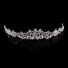 Rhinestones Tiaras Wedding Gorgeous Headpieces