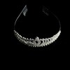 Rhinestones Tiaras Party Hair Jewelry Attractive