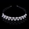 Hair Jewelry Headbands Shining Alloy Engagement