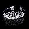 Headpieces Tiaras Alloy Anniversary Fashional