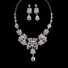Luxurious Drop Earrings Alloy Special Occasion Jewelry Sets