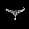 Special Occasion Forehead Jewelry Shining Rhinestones Headpieces