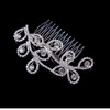 Alloy Hair Comb Hair Jewelry Anniversary Fashional