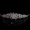 Beautiful Tiaras Anniversary Rhinestones Hair Jewelry
