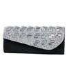 Chain Bridal Purse Fashional Acrylic Jewel Crystal/Rhinestone