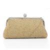 Sequin Shoulder Bags Elegant Detachable Strap Sequin