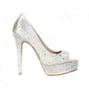 Average Sandals Rhinestone Pumps/Heels Girls' Cone Heel Office & Career