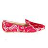 Low Heel Wedding Shoes Girls' Flats Lace Honeymoon Average