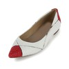 Girls' Loafers Average Patent Leather Closed Toe Split Joint Office & Career