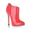 Opalescent Lacquers Wedding Shoes Booties/Ankle Boots Boots Stiletto Heel Dress Girls'