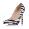 Pumps/Heels Wedding Shoes Party & Evening Opalescent Lacquers Girls' Narrow Stiletto Heel
