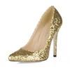 Stiletto Heel Pumps/Heels Dress Medium Closed Toe Girls' PU
