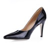 Closed Toe Pumps/Heels Stiletto Heel Narrow Opalescent Lacquers Girls' Dress