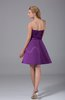 Disney Princess A-line Strapless Short Ruching Club Dresses
