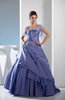 Disney Princess Hall Princess Sleeveless Taffeta Floor Length Rhinestone Bridal Gowns