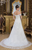 with Sleeves Bridal Gowns Allure Disney Princess Sexy Cinderella Amazing