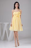 Chiffon Bridesmaid Dress Inexpensive Flower Destination Fall Sparkly