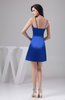 Affordable Party Dress Unique Classy Chic Backless Mini Fall Formal Spring
