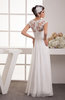 Lace Prom Dress with Sleeves Glamorous Formal Elegant Beaded Sparkly Spring