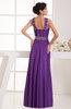 Chiffon Bridesmaid Dress Unique Autumn Destination Formal Floor Length