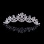 Hair Jewelry Hair Comb Special Occasion Exquisite Alloy