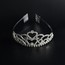 Eye-catching Tiaras Headpieces Claw Chains Anniversary
