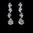 Beautiful Drop Earrings Alloy Gift Jewelry Sets