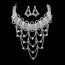 Unique Vintage Necklaces Jewelry Sets Alloy Birthday