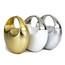 Chain Top Handle Bags Metal Fashional Metal