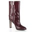 Chunky Heel Pumps/Heels Girls' Pumps/Heels Casual Genuine Leather Average